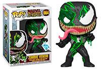 Funko-Pop-Marvel-Zombies-figures-Funko-Pop-Venom-Zombie-Venom-664