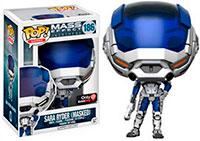 Funko-Pop-Mass-Effect-186-Sara-Ryder-Masked