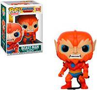 Funko-Pop-Masters-del-Universo-Beast-Man-539