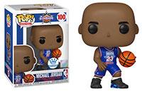 Funko-Pop-Michael-Jordan-NBA-Basketball-100-Michael-Jordan-All-Star-Game-FunkoShop-exclusive
