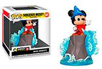 Funko-Pop-Mickey-Mouse-Sorcerer-Mickey-Movie-Moments-481