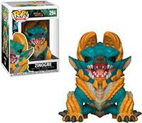 Funko-Pop-Monster-Hunter-Zinogre-294