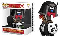 Funko-Pop-Mulan-77-Mushu-Riding-Panda-6-Funko-Pop-Rides-ECCC-Exclusive