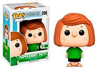 Funko-Pop-Muppets-Pop-Peanuts-208-Peppermint-Patty