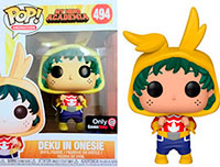 Funko-Pop-My-Hero-Academia-494-Deku-in-Onesie-GameStop-Mystery-Box-Exclusive