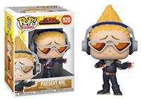 Funko-Pop-My-Hero-Academia-920-Present-Mic