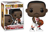 Funko-Pop-NBA-Basketball-106-Hakeem-Olajuwon-Houston-Rockets