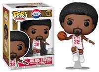 Funko-Pop-NBA-Basketball-107-Julius-Erving-New-Jersey-Nets