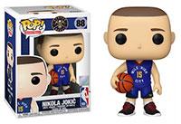 Funko-Pop-NBA-Basketball-88-Nikola-Jokic-Denver-Nuggets