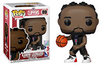 Funko-Pop-NBA-Basketball-89-Kawhi-Leonard-Los-Angeles-Clippers