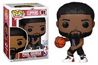 Funko-Pop-NBA-Basketball-91-Paul-George-Los-Angeles-Clippers