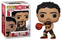 Funko-Pop-NBA-Basketball-96-Trae-Young-Atlanta-Hawks