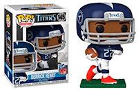 Funko-Pop-NFL-Football-Derrick-Henry-Tennessee-Titans-145