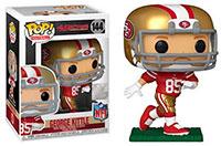 Funko-Pop-NFL-Football-George-Kittle-San-Francisco-49ers144