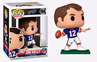 Funko-Pop-NFL-Football-Jim-Kelly-Buffalo-Bills-154