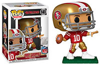 Funko-Pop-NFL-Football-Jimmy-Garoppolo-San-Francisco-49ers-141