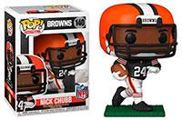 Funko-Pop-NFL-Football-Nick-Chubb-Cleveland-Browns-140