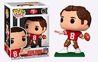 Funko-Pop-NFL-Football-Steve-Young-San-Francisco-49ers-153