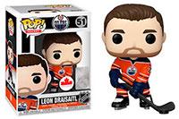 Funko-Pop-NHL-Hockey-51-Leon-Draisaitl-Edmonton-Oilers-Grosnor-Exclusive
