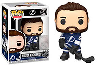 Funko-Pop-NHL-Hockey-54-Nikita-Kucherov-Tampa-Bay-Lightning