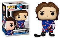 Funko-Pop-NHL-Hockey-61-Artemi-Panarin-New-York-Rangers