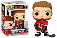 Funko-Pop-NHL-Hockey-62-Matthew-Tkachuk-Calgary-Flames