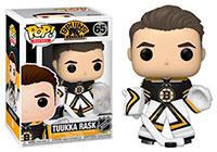 Funko-Pop-NHL-Hockey-65-Tuukka-Rask-Boston-Bruins