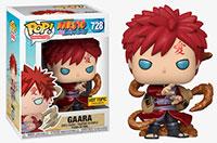 Funko-Pop-Naruto-Shippuden-728-Gaara-Metallic-Hot-Topic-Exclusive