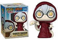 Funko-Pop-Naruto-Shippuden-936-Kabuto-Yakushi