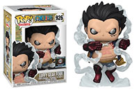 Funko-Pop-One-Piece-926-Luffy-Gear-Four-Chalice-Collectibles-Exclusive