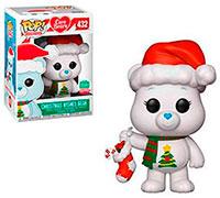 Funko-Pop-Osos-Amorosos-Christmas-Wishes-Bear-432