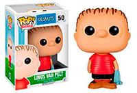 Funko-Pop-Peanuts-50-Linus-Van-Pelt