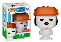 Funko-Pop-Peanuts-53-Olaf-Target