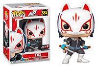 Funko-Pop-Persona-5-Fox-584