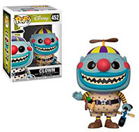Funko-Pop-Pesadilla-Antes-de-Navidad-Clown-452