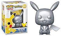 Funko-Pop-Pokemon-353-Pikachu-Metallic