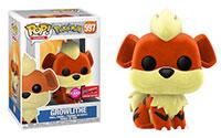 Funko-Pop-Pokemon-597-Flocked-Growlithe-NYCC-Exclusive