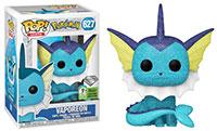Funko-Pop-Pokemon-627-Vaporeon-Diamond-Collection-ECCC-Spring-Exclusive