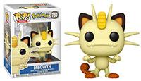 Funko-Pop-Pokemon-780-Meowth