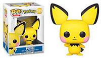Funko-Pop-Pokemon-Pichu-579