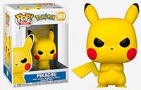 Funko-Pop-Pokemon-Pikachu-Grumpy-598