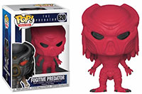 Funko-Pop-Predator-620-Fugitive-Predator-Red-Target-exclusive
