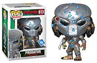 Funko-Pop-Predator-913-Predator-GameStop-Funko-Club-exclusive
