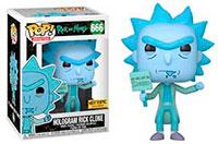 Funko-Pop-Ricky-and-Morty-Hologram-Rick-Clone-666