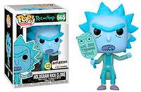 Funko-Pop-Ricky-and-Morty-Hologram-Rick-Clone-GITD-665