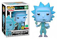 Funko-Pop-Ricky-and-Morty-Hologram-Rick-Clone-GITD-667