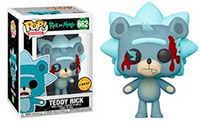 Funko-Pop-Ricky-and-Morty-Teddy-Rick-Bloody-Chase-662