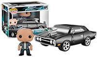 Funko-Pop-Rides-1970-Charger-with-Dom-Fast-Furious-