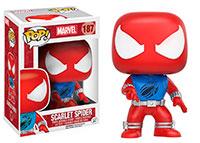 Funko-Pop-Spider-Man-187-Scarlet-Spider-Man-Walgreens