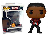 Funko-Pop-Spider-Man-542-Miles-Morales-Gamer-Unmasked-Chase-GameStop-2019-Black-Friday-Mystery-Box-Exclusive